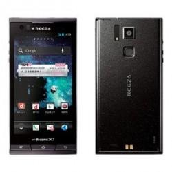 REGZA Phone T-02D:充電できない・電源が落ちる・再起動が起こる