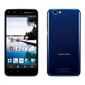 AQUOS PHONE ZETA SH-01F:相手の声が聞こえない(通話音量が小さい)