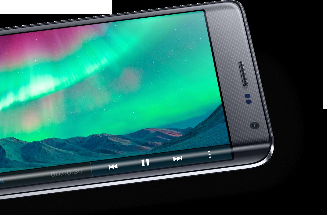 GALAXY Note Edge SC-01G:Android 5.0にアップデートで機能向上・不具合改善。