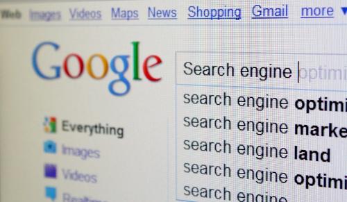 検索履歴削除