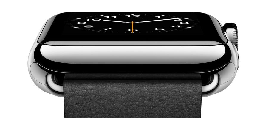 Apple Watchで出来ること