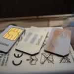 待ってました!「SIMロック解除」が無料に。ただし、半年縛りや受付方法に条件あり
