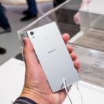 最新「Xperia Z5シリーズ」3機種にソフトウェア更新開始。Eメールアプリの不具合解消。