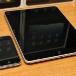 iPhone・iPadで「画面が真っ暗・フリーズで操作ができない・電源が入らない」時の対処法!