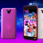 Disney Mobile on docomo DM-02H:レビュー