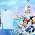 Disney Mobile on docomo DM-01J:レビュー