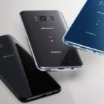 docomo Galaxy S8 SC-02J:レビュー