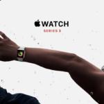 ドコモのワンナンバーサービスで「Apple Watch Series 3」が便利に使える。