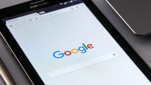 検索履歴の削除