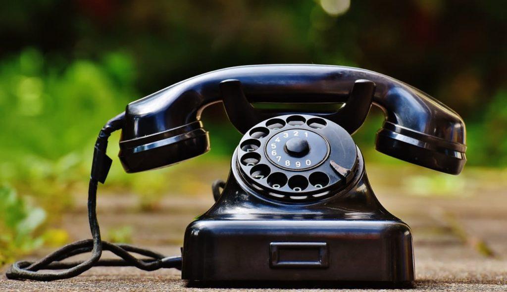 ドコモ光電話