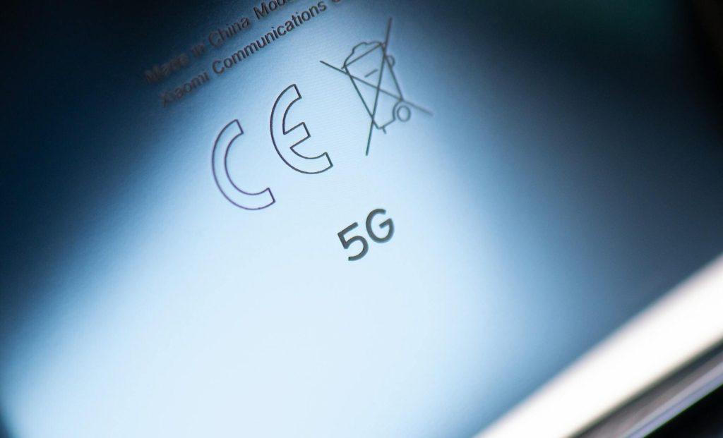5G不具合